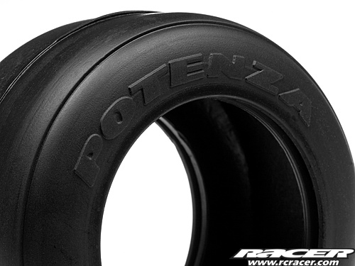 HPI Option Tyres For Formula Ten | RC Racer - The home of RC racing