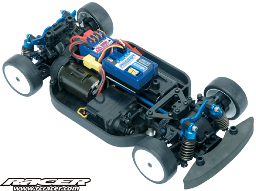 Lrp 1 18 Micro Racing S18 Tc Rc Racer The Home Of Rc