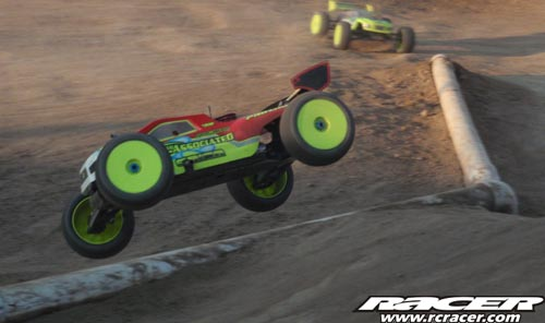 Cavalieri_Truggy_Action_1