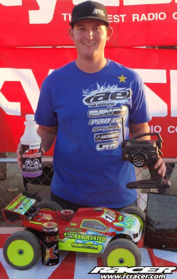 Cavalieri_Truggy_Winner