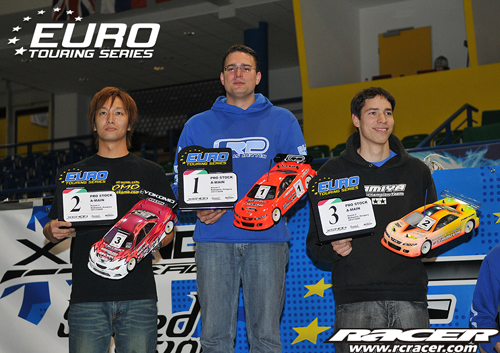 alexander stocker wins ets stock round two rc racer the home of