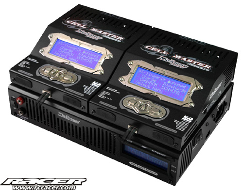 much more cell master legend charger rc racer the home of rc racing on the web. Black Bedroom Furniture Sets. Home Design Ideas