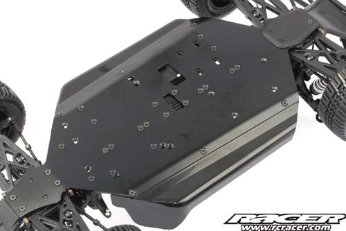 Scrt10-3mmChassis