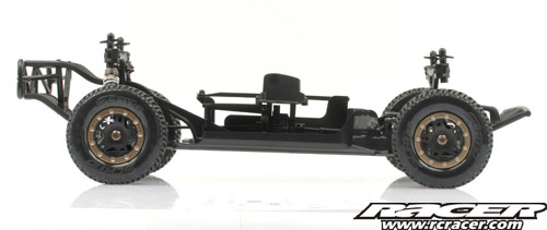 New Hong Nor SCRT10 Expected In UK Mid-February | RC Racer - The
