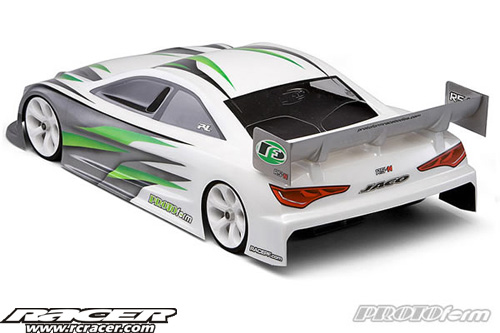 ProtoForm R5-N 200mm Touring Car Bodyshell | RC Racer - The