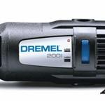 Dremel200side