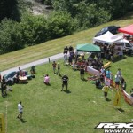 2010.06.12-Hillclimbing-Faistenau-start-area