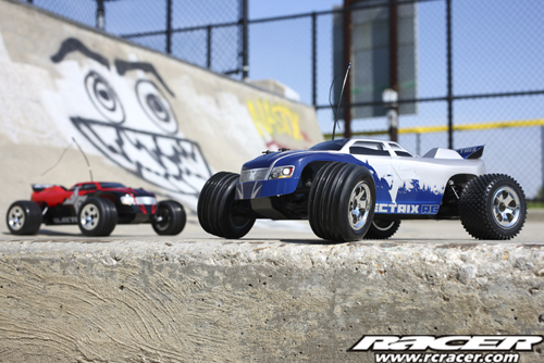 electrix circuit 1 10 rtr 2wd stadium truck rc racer the home of rh rcracer com RC Receiver Electrix RC Ruckus Brushless Upgrade