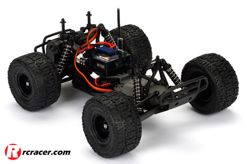 Ecx Smash Rtr Rc Racer The Home Of Rc Racing On The Web