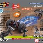 Hobbytech-STR8-EPX2