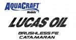 Aquacraft-Lucas-Oil-Brushless-Catamaran