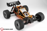 Hyper-Cage-Truggy