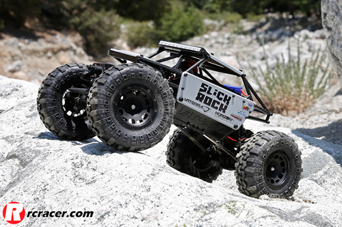 Vaterra Slickrock Rc Racer The Home Of Rc Racing On