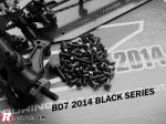 Hiro-Seiko-Aluminium-Black-Screw
