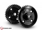 Xray-Diff-Bevel-Gear-35T