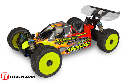 JConcepts-Striker-RC8B3-body