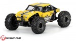 Pro-Line-Jeep-Wrangler-Rubicon-Clear-Body