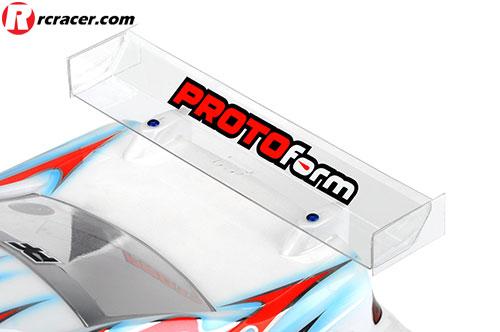 Protoform-Elite-TC-Pre-Cut-Wing-Kit-options