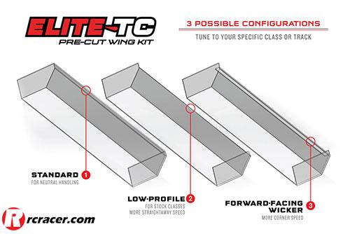 Protoform-Elite-TC-Pre-Cut-Wing-Kit