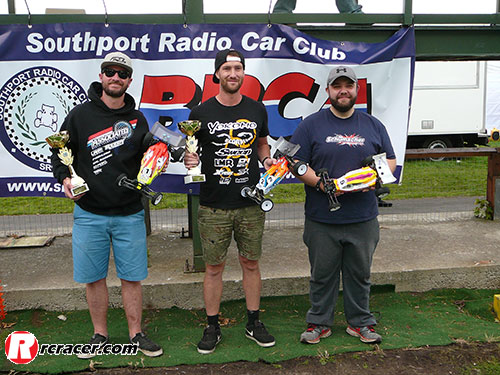 BRCA-Southport-2WD-winners