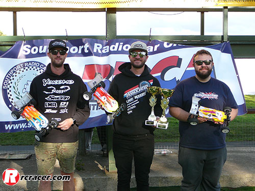 BRCA-Southport-4WD-winners